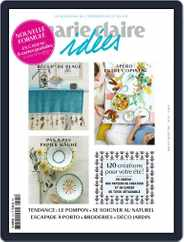 Marie Claire Idées (Digital) Subscription July 1st, 2017 Issue