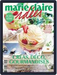 Marie Claire Idées (Digital) Subscription June 1st, 2017 Issue
