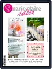 Marie Claire Idées (Digital) Subscription May 1st, 2017 Issue