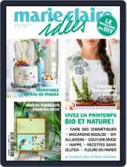 Marie Claire Idées (Digital) Subscription March 1st, 2017 Issue