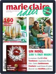 Marie Claire Idées (Digital) Subscription November 1st, 2016 Issue