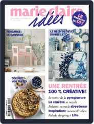 Marie Claire Idées (Digital) Subscription September 1st, 2016 Issue
