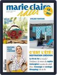Marie Claire Idées (Digital) Subscription June 23rd, 2016 Issue