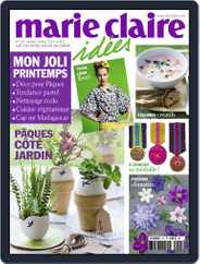 Marie Claire Idées (Digital) Subscription February 12th, 2014 Issue