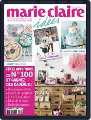 Marie Claire Idées (Digital) Subscription December 30th, 2013 Issue