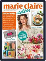 Marie Claire Idées (Digital) Subscription August 28th, 2013 Issue