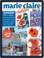 Marie Claire Idées (Digital) Subscription June 19th, 2013 Issue