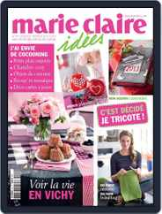 Marie Claire Idées (Digital) Subscription December 26th, 2012 Issue