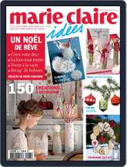 Marie Claire Idées (Digital) Subscription October 29th, 2012 Issue