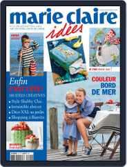 Marie Claire Idées (Digital) Subscription June 29th, 2012 Issue