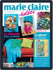 Marie Claire Idées (Digital) Subscription December 28th, 2011 Issue