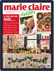 Marie Claire Idées (Digital) Subscription October 26th, 2011 Issue