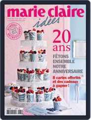 Marie Claire Idées (Digital) Subscription April 13th, 2011 Issue
