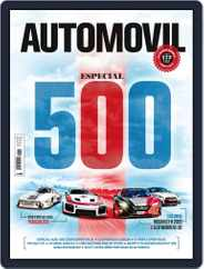 Automovil (Digital) Subscription June 1st, 2020 Issue