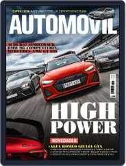 Automovil (Digital) Subscription April 1st, 2020 Issue