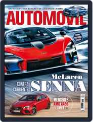 Automovil (Digital) Subscription March 1st, 2020 Issue