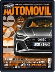 Automovil (Digital) Subscription January 1st, 2020 Issue