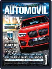 Automovil (Digital) Subscription November 1st, 2019 Issue