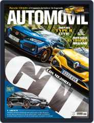 Automovil (Digital) Subscription September 1st, 2019 Issue
