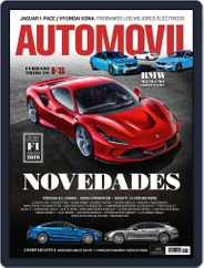 Automovil (Digital) Subscription April 1st, 2019 Issue