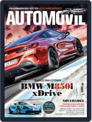 Automovil (Digital) Subscription March 1st, 2019 Issue