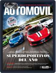 Automovil (Digital) Subscription February 1st, 2019 Issue
