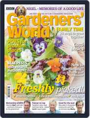 BBC Gardeners' World (Digital) Subscription July 1st, 2020 Issue