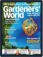 BBC Gardeners' World (Digital) Subscription May 1st, 2020 Issue