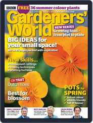 BBC Gardeners' World (Digital) Subscription April 1st, 2020 Issue