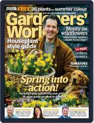 BBC Gardeners' World (Digital) Subscription March 1st, 2020 Issue
