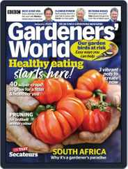 BBC Gardeners' World (Digital) Subscription January 1st, 2020 Issue