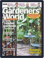 BBC Gardeners' World (Digital) Subscription November 1st, 2019 Issue