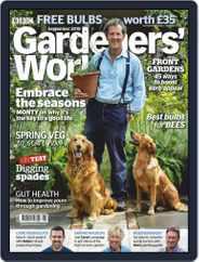 BBC Gardeners' World (Digital) Subscription September 1st, 2019 Issue