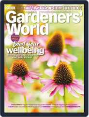 BBC Gardeners' World (Digital) Subscription August 1st, 2019 Issue