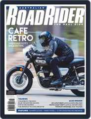 Australian Road Rider (Digital) Subscription March 1st, 2020 Issue