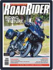 Australian Road Rider (Digital) Subscription December 1st, 2019 Issue