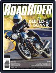 Australian Road Rider (Digital) Subscription October 1st, 2019 Issue