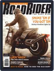 Australian Road Rider (Digital) Subscription April 1st, 2019 Issue