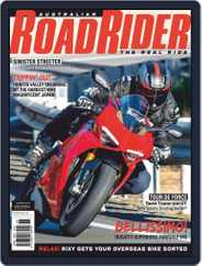 Australian Road Rider (Digital) Subscription January 1st, 2019 Issue