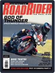 Australian Road Rider (Digital) Subscription September 1st, 2018 Issue