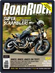 Australian Road Rider (Digital) Subscription July 1st, 2018 Issue