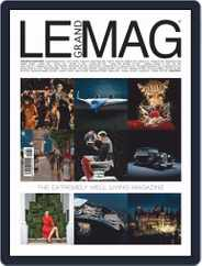 Le Grand Mag (Digital) Subscription January 1st, 2020 Issue