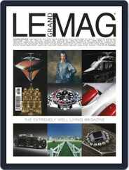 Le Grand Mag (Digital) Subscription December 1st, 2018 Issue