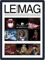 Le Grand Mag (Digital) Subscription December 1st, 2017 Issue