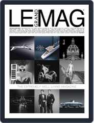 Le Grand Mag (Digital) Subscription September 1st, 2017 Issue