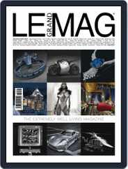 Le Grand Mag (Digital) Subscription December 1st, 2016 Issue