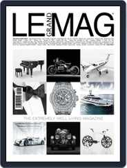 Le Grand Mag (Digital) Subscription May 12th, 2016 Issue