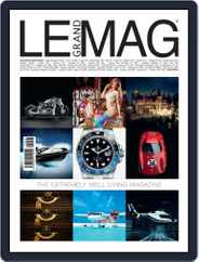 Le Grand Mag (Digital) Subscription December 10th, 2015 Issue