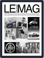 Le Grand Mag (Digital) Subscription April 15th, 2015 Issue