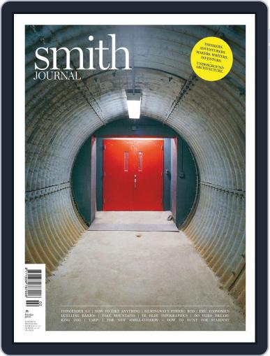 Smith Journal (Digital) May 1st, 2019 Issue Cover